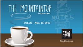 mountaintop trailer