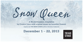snow queen trailer